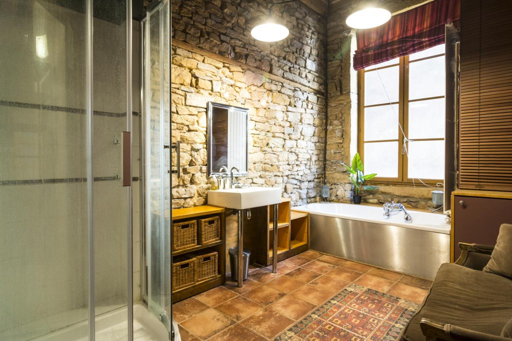 Appartement Canut 3