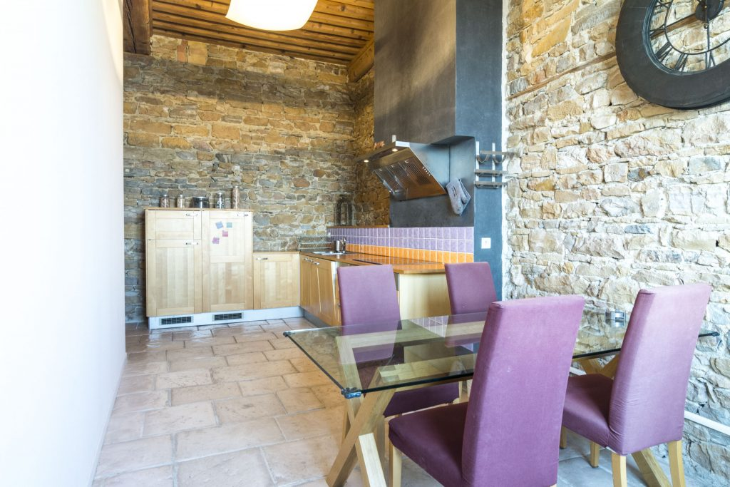Appartement Canut 2