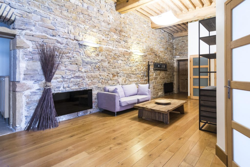 Appartement Canut 1