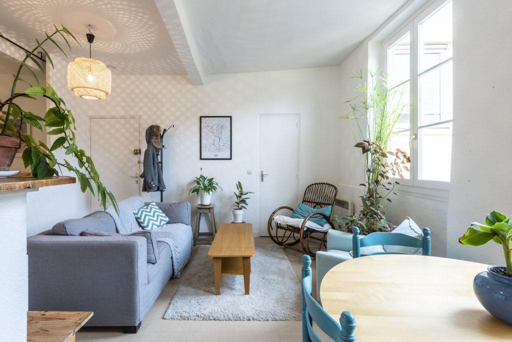 Appartement Vieux Lyon 1