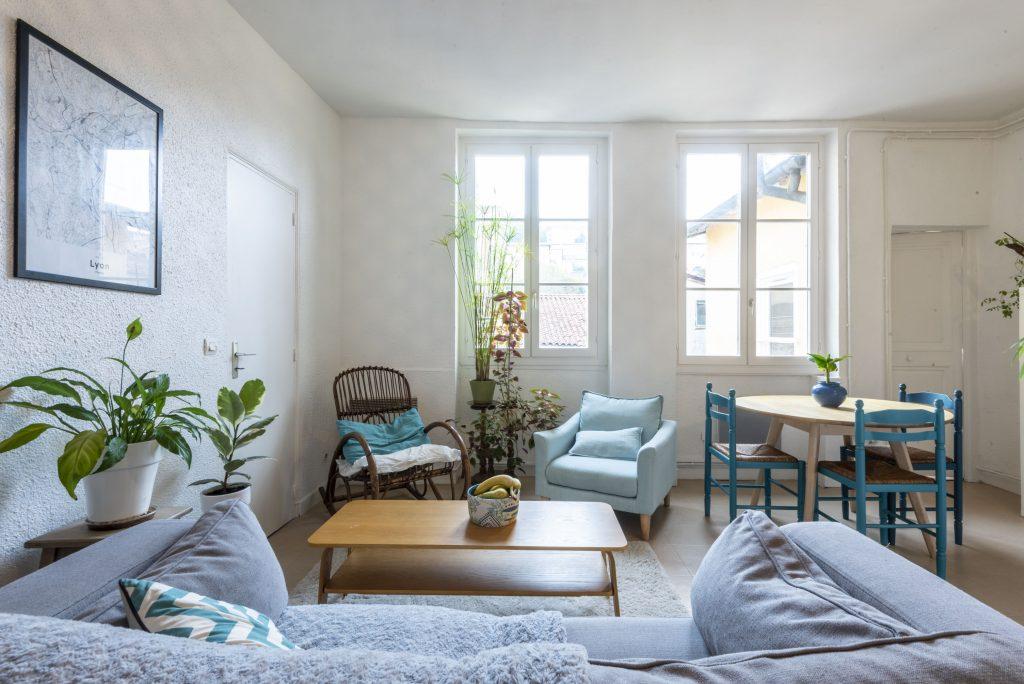 Appartement Vieux Lyon 2