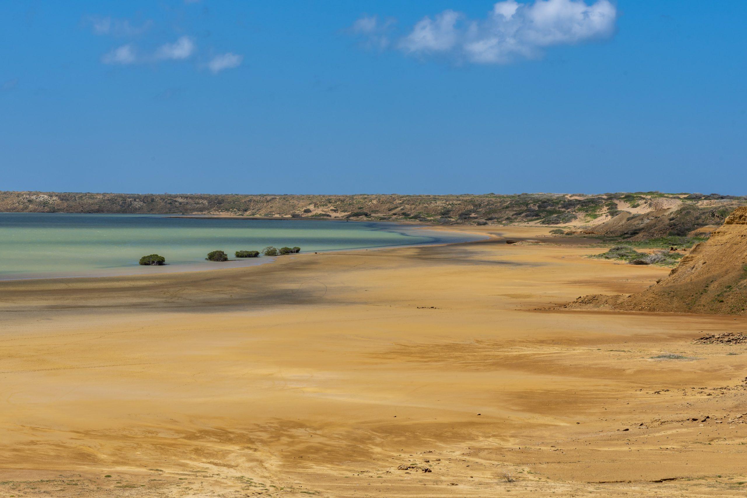 Punta Gallinas