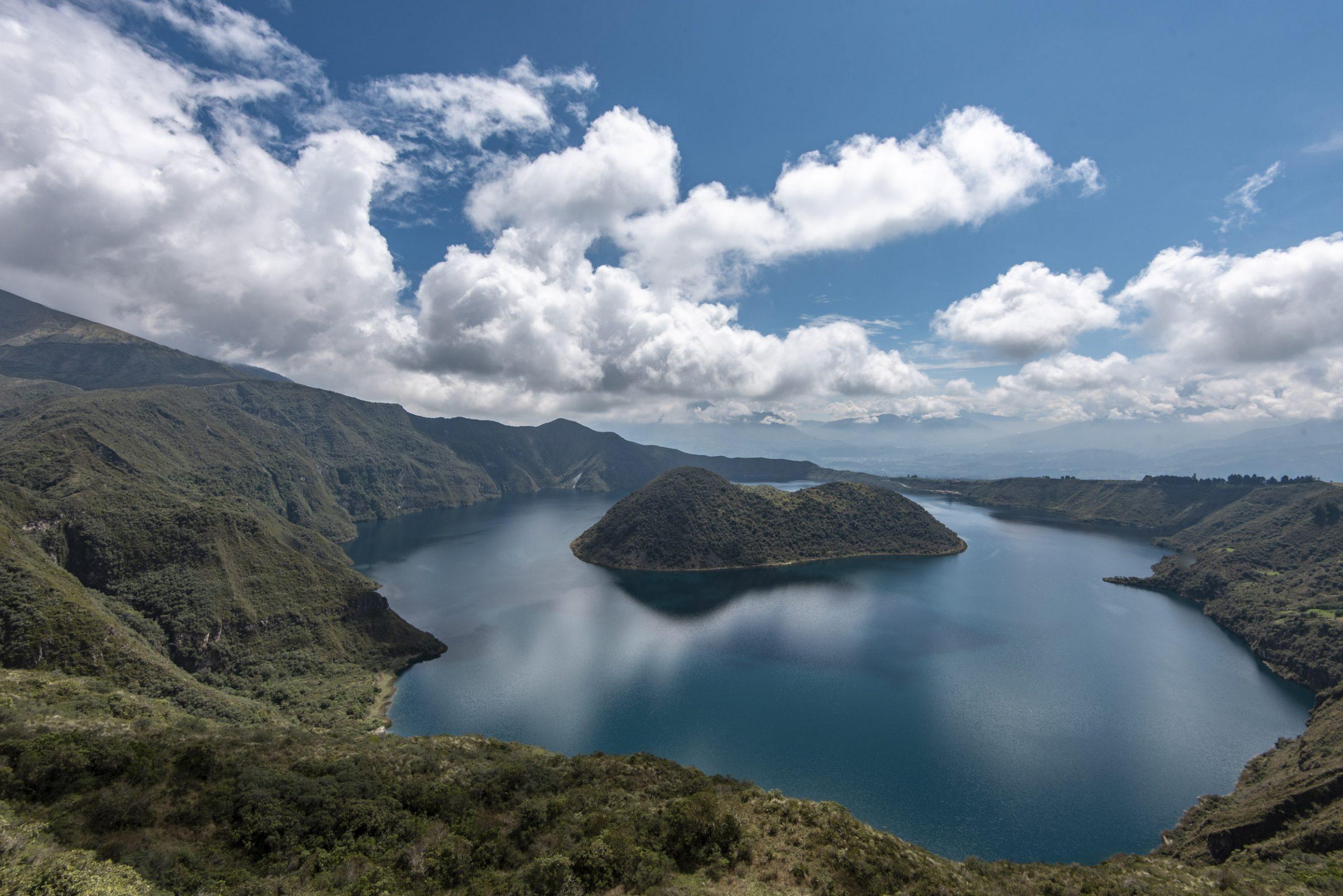 Laguna Quicocha