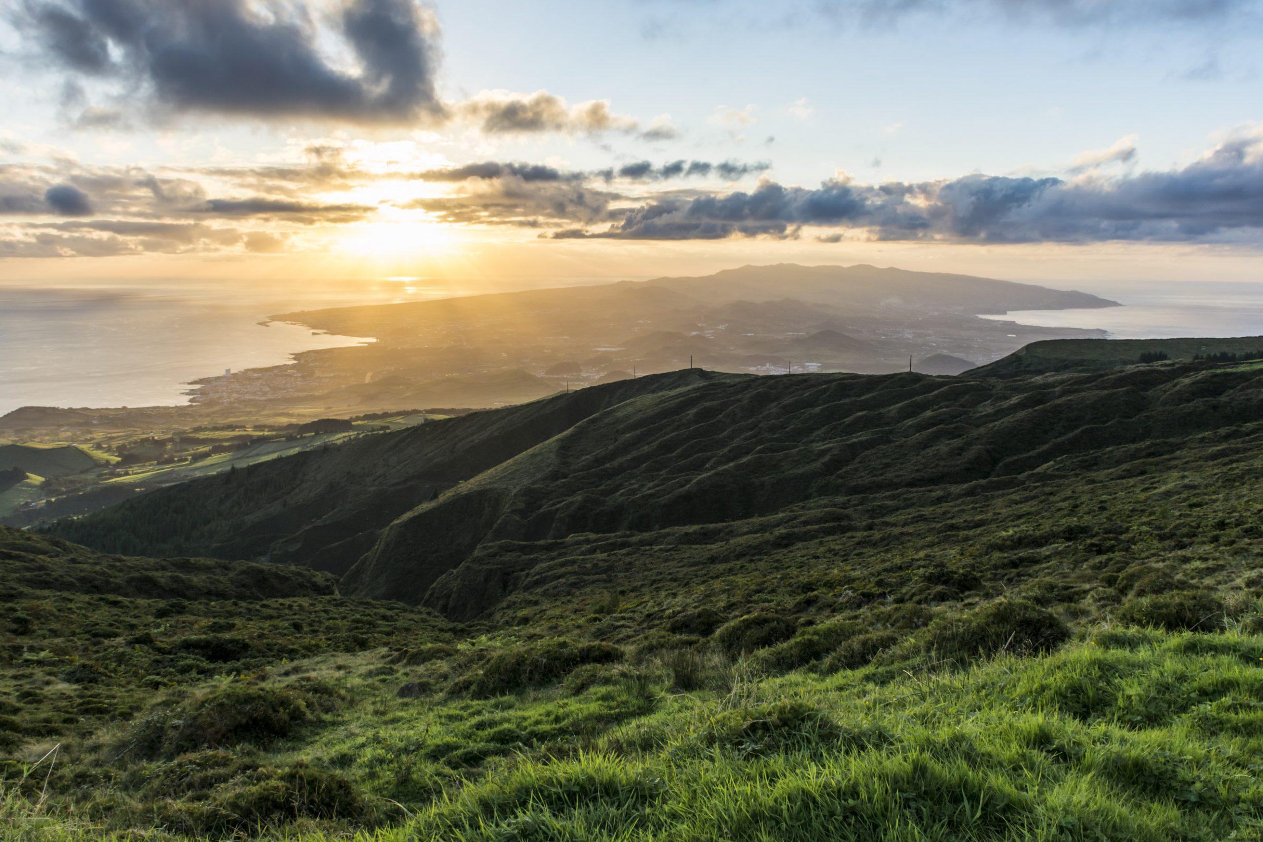 Sao Miguel – Açores