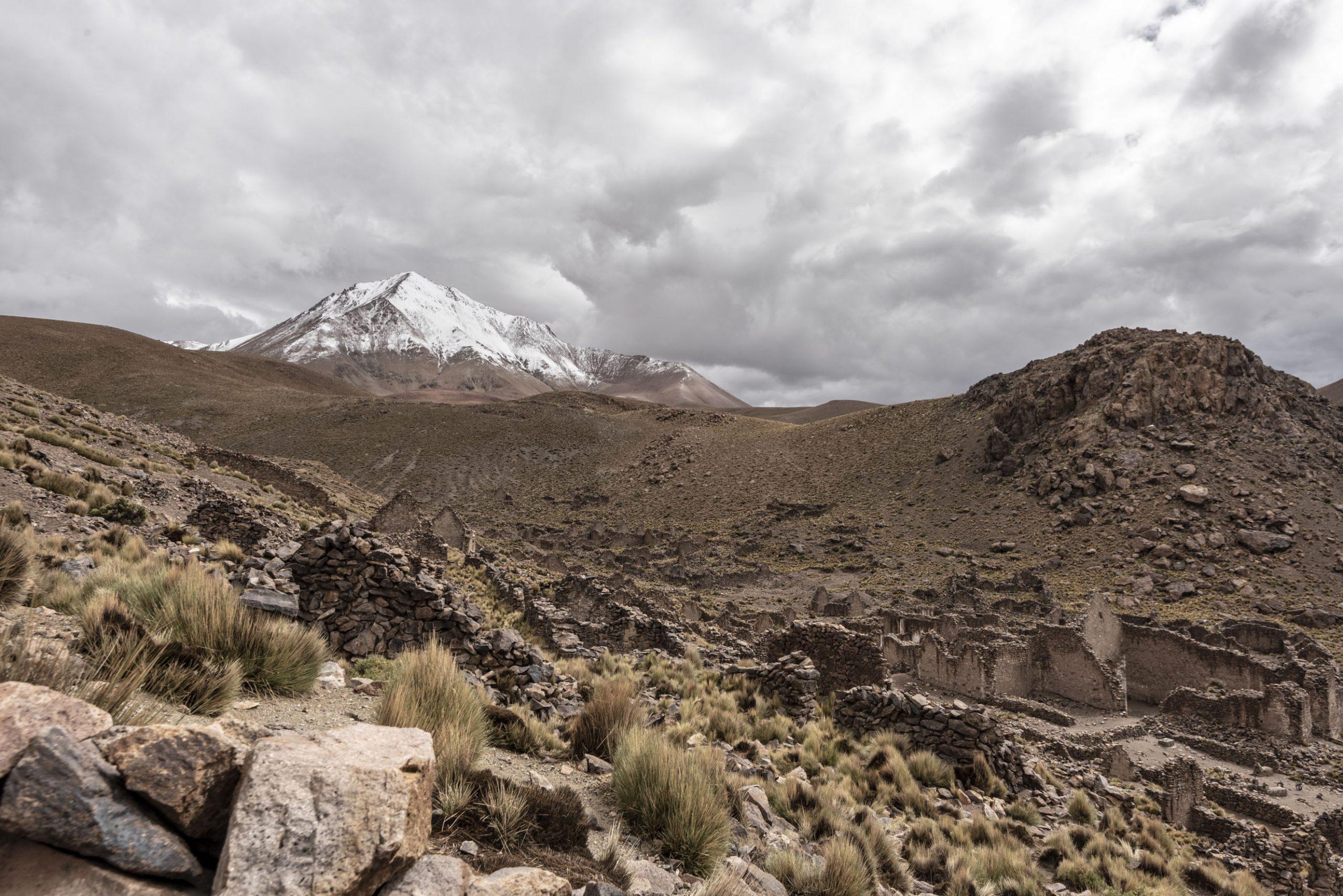 Cerro Maravilla
