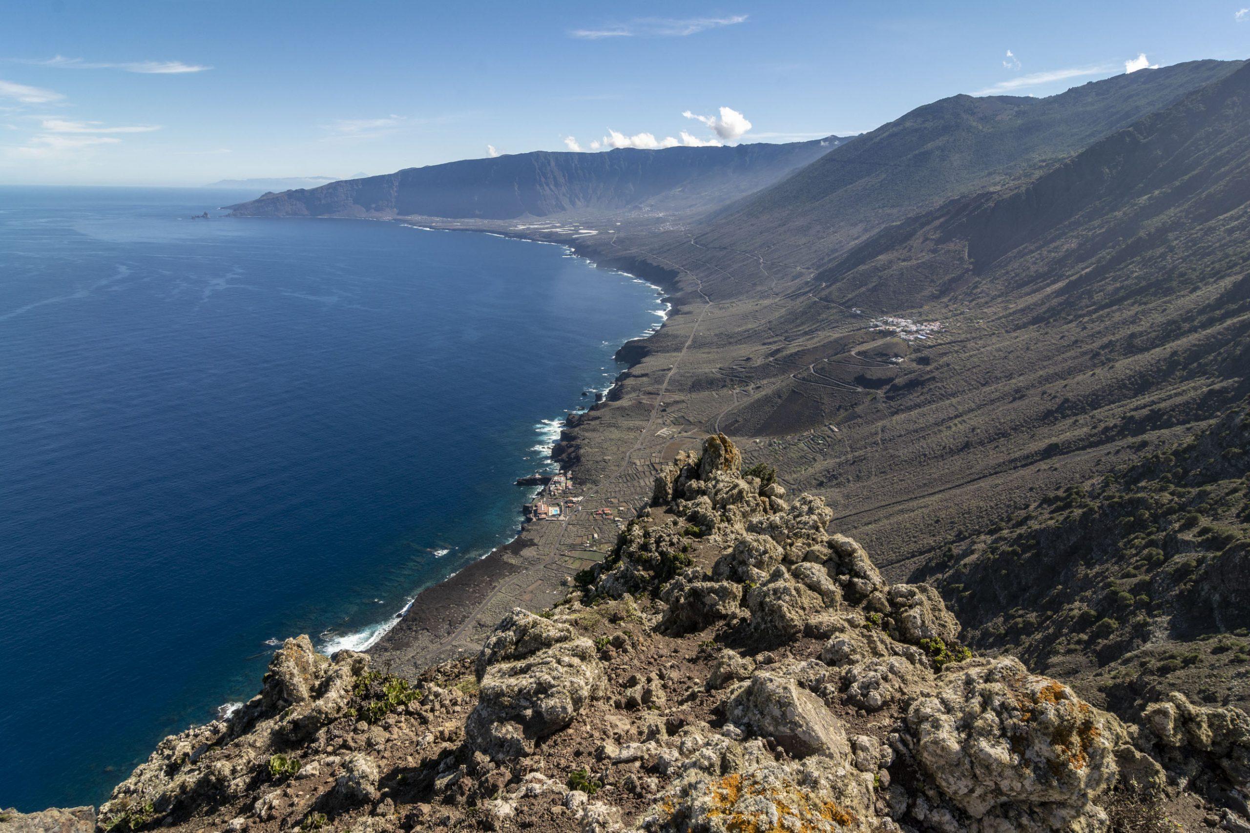 El Golfo del Hierro